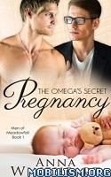 Download ebook The Omega's Secret Pregnancy by Anna Wineheart (.ePUB)