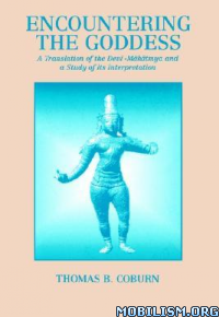 Download ebook Encountering the Goddess by Thomas B. Coburn (.PDF)