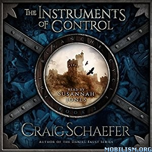Download The Instruments of Control by Craig Schaefer (.MP3)