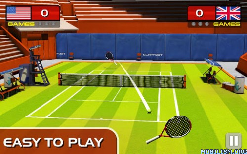 Play Tennis Apk v1.1