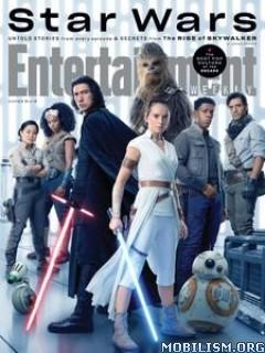 Entertainment Weekly – December 2019