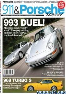 911 & Porsche World – August 2019