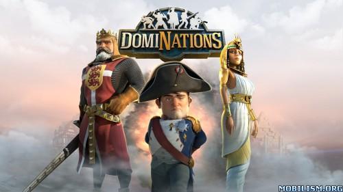 DomiNations v3.0.150 [Mod] Apk