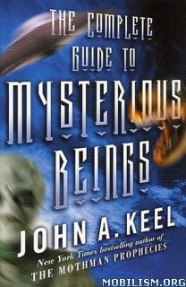 Download Complete Guide to Mysterious Beings by John A. Keel (.PDF)