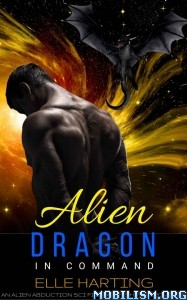Download Alien Dragon in Command by Elle Harting (.ePUB)