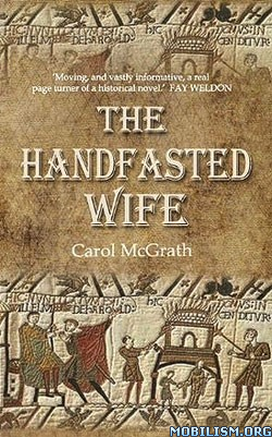 Download ebook The Handfasted Wife by Carol McGrath (.ePUB)