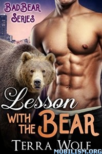 Download ebook Bad Bear series by Terra Wolf (.ePUB)