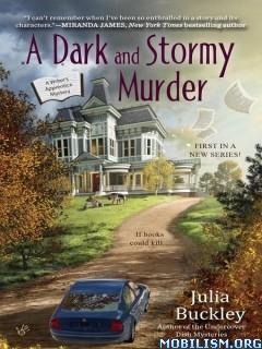 Download A Dark & Stormy Murder by Julia Buckley (.ePUB)