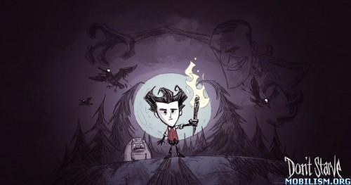 Don't Starve Pocket Edition v0.5 Apk