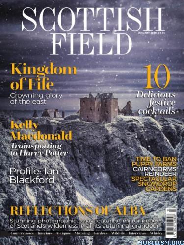 Scottish Field – January 2020