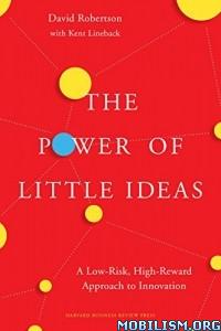 Download The Power of Little Ideas by David Robertson et al (.ePUB)