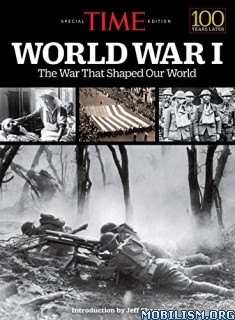 Download ebook TIME World War I by The Editors of Time (.ePUB)