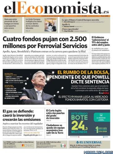 El Economista – 13 July, 2019 [ESP]