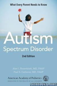 Autism Spectrum Disorder by Alan I. Rosenblatt