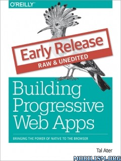Download ebook Building Progressive Web Apps by Tal Ater (.ePUB)