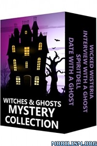 Download ebook Witches & Ghosts Mystery Collection by Dalya Moon (.ePUB)+
