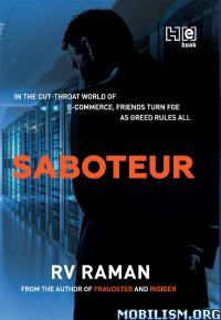 Download Saboteur by RV Raman (.ePUB)(.MOBI)(.AZW3)