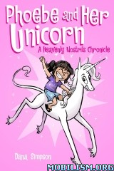 Phoebe and her Unicorn series by Dana Simpson (.AZW3)