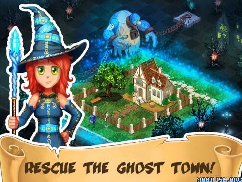 Ghost Town Adventures v2.9.4 (Mod Money) Apk