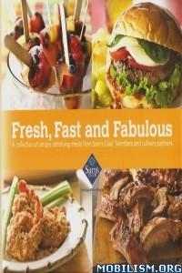 Download Fresh, Fast & Fabulous by Launch Agency, Sams Club (.PDF)