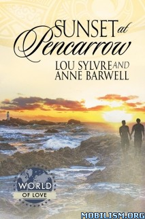 Download ebook Sunset at Pencarrow by Lou Sylvre, Anne Barwell (.ePUB)