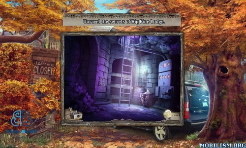 Mysteries of the Past v1.4 Apk