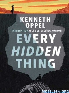 Download ebook Every Hidden Thing by Kenneth Oppel (.ePUB