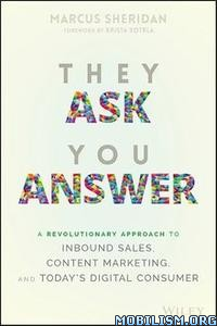Download ebook They Ask You Answer by Marcus Sheridan (.ePUB)