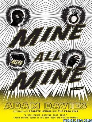 Download Mine All Mine by Adam Davies (.ePUB)