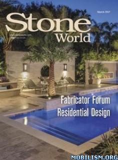 Download Stone World - March 2017 (.PDF)