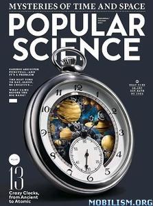 Download ebook Popular Science USA - September-October 2017 (.PDF)