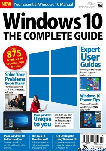 Windows 10 The Complete Guide – Vol 27, 2019