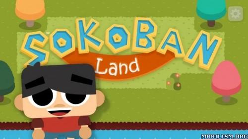 Sokoban Land Premium v1.0.2 Apk