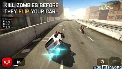 Zombie Highway 2 v1.4.0.2 (Mod Money) Apk