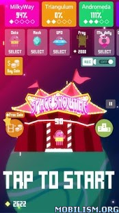 Space Showtime v11.5 (Mod Money) Apk
