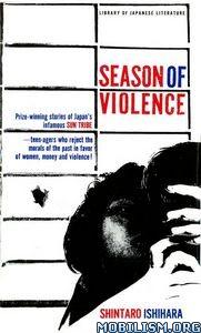Download Season of Violence by Shintaro Ishihara (.ePUB)