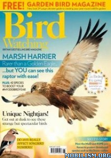 Download Bird Watching UK - June 2017 (.PDF)