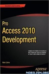 Download ebook Pro Access 2010 Development by Mark Collins (.ePUB)