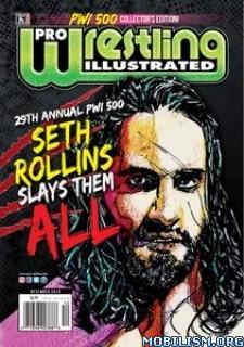 Pro Wrestling Illustrated – December 01, 2019