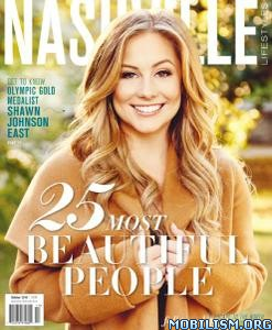 Download ebook Nashville Lifestyles Magazine - October 2016 (.PDF)