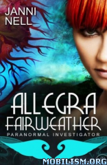 Download Allegra Fairweather Mystery series by Janni Nell (.ePUB)+
