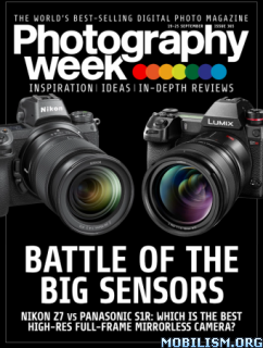 Photography Week – Issue 365, 19 September 2019