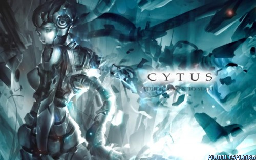 Cytus v9.1.2 [Full/Unlocked] Apk