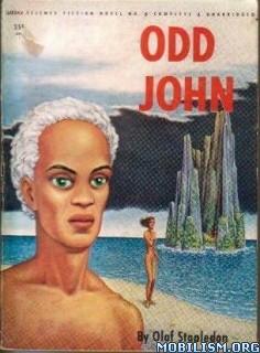 Download ebook Odd John by Olaf Stapledon (.ePUB)
