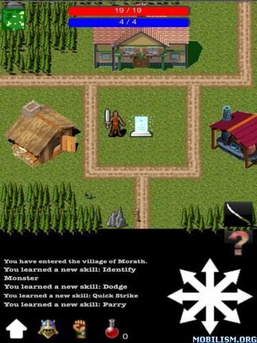 Endless Depths 2 Roguelike RPG v1.05 Apk