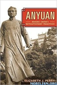 Download ebook Anyuan by Elizabeth J. Perry (.ePUB)