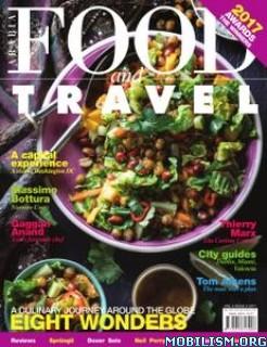 Download Food & Travel Arabia - Vol.4 - Issue 3, 2017 (.PDF)