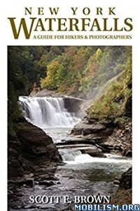Download New York Waterfalls by Scott E. Brown (.ePUB)
