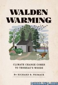 Download ebook Walden Warming by Richard B. Primack (.ePUB)