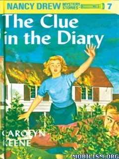 Download ebook Nancy Drew The Clue in the Diary by Carolyn Keene (.MP3)